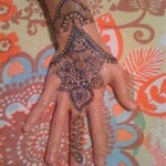 Mehndi Henna Body Art